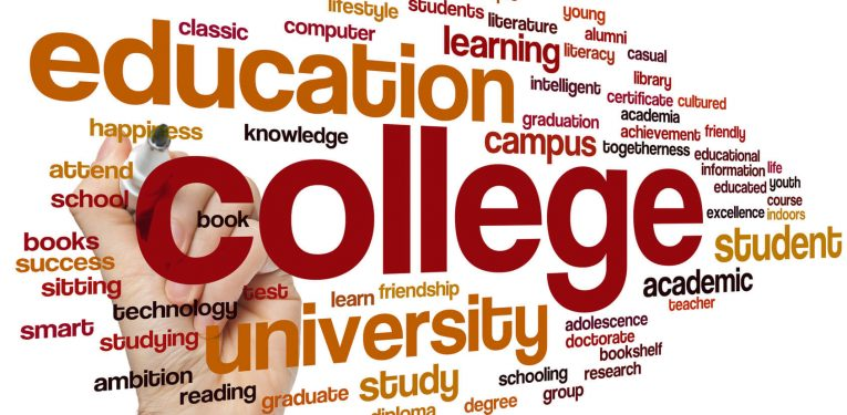 Tips On How To Get Into The College Of Your Choice