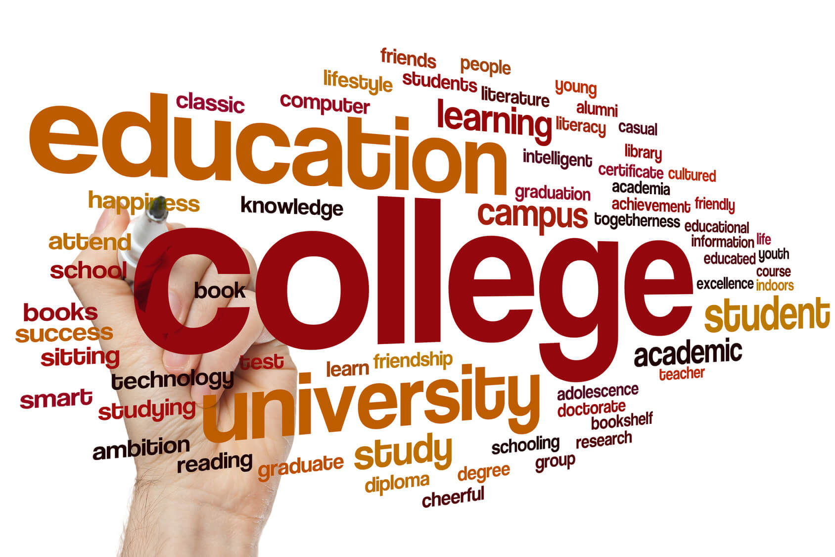 Tips on the College Admission
