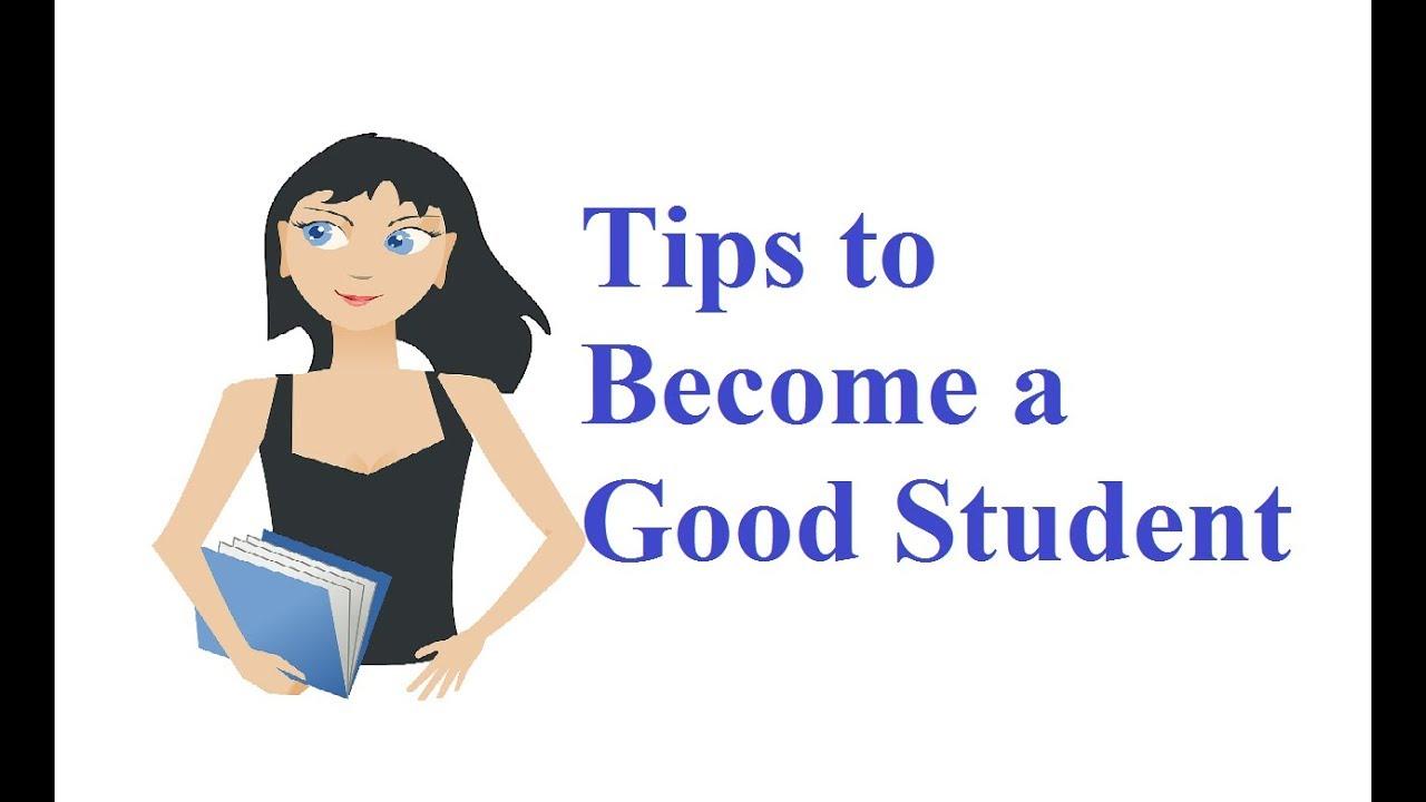 good student should posses
